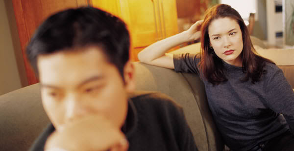 Couples counseling can help you work through difficult arguments