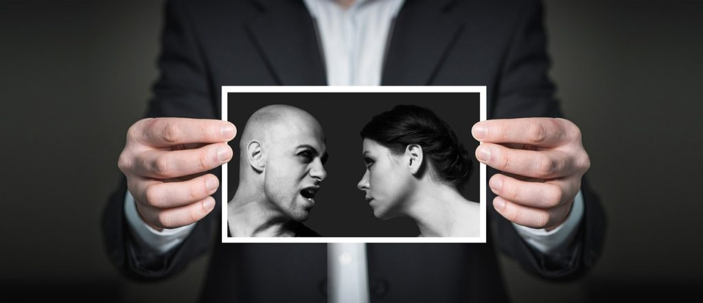 Different Styles for Couples in Couples Therapy
