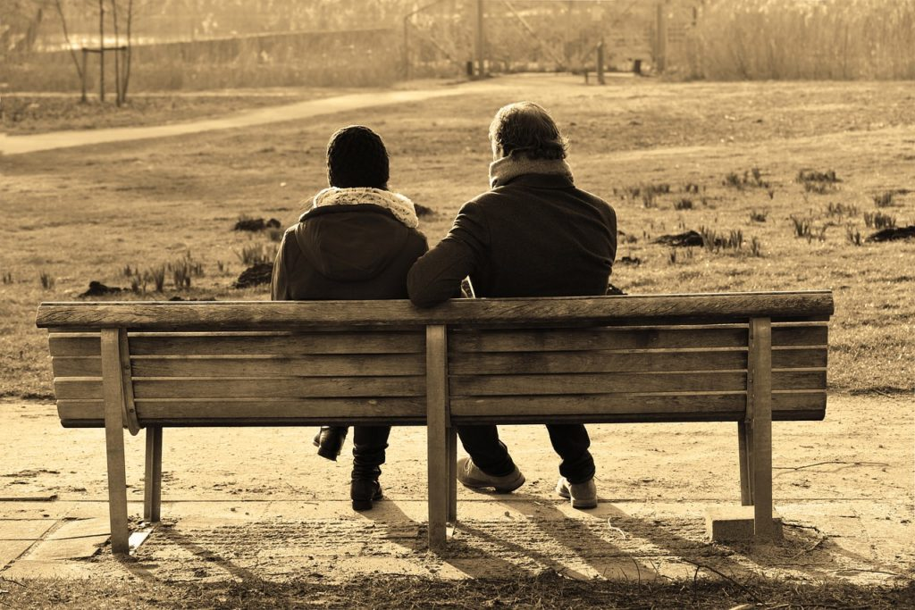 What to Do When You Are Both Right and Stuck: Couples Therapy Can Help