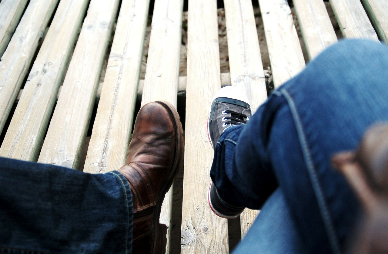 Can You Just Talk to One Another?  Avoiding Couples Counseling